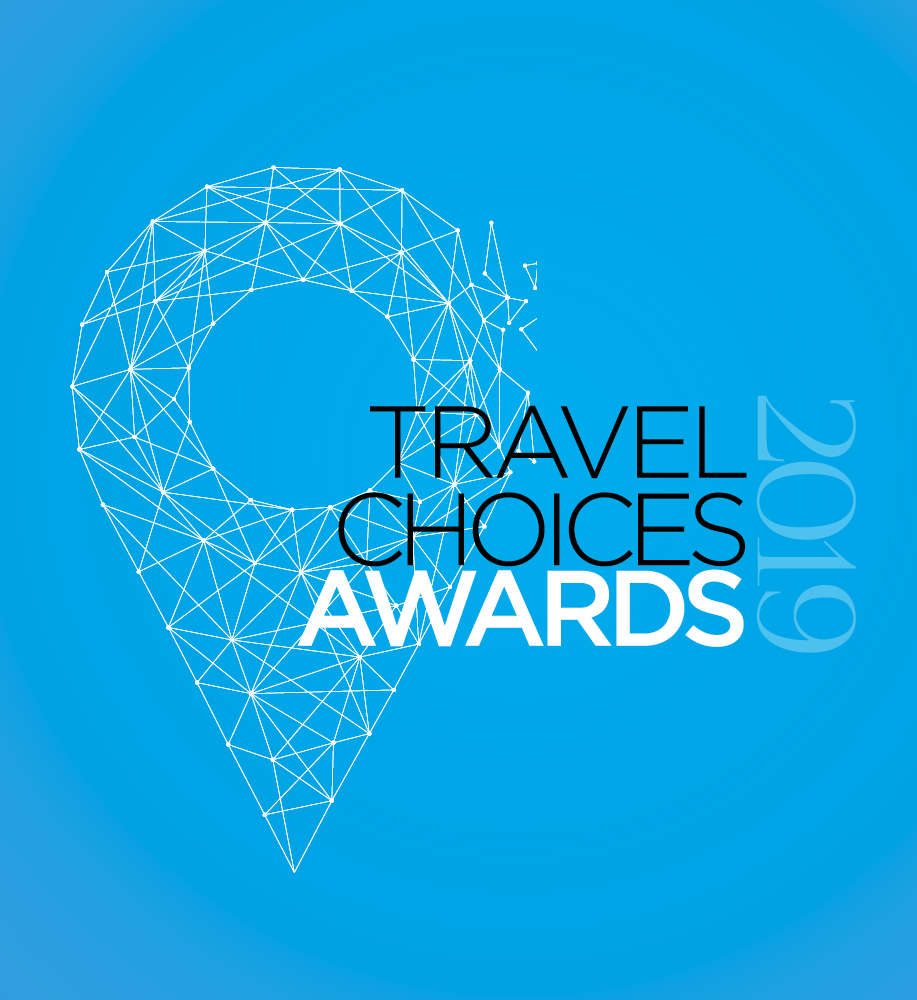 Travel Choices Awards