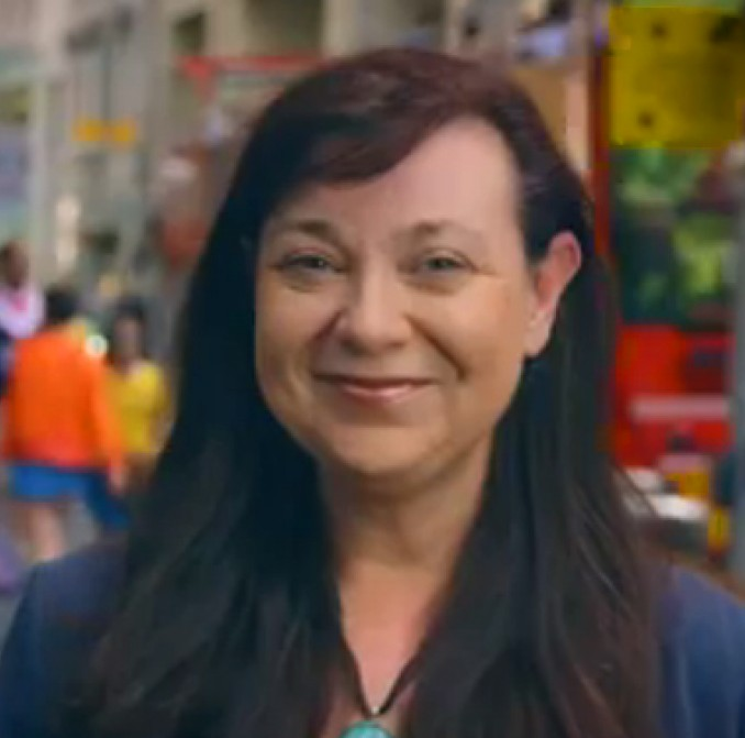 CBD Coordinator General Marg Prendergast shares her top tips for travelling in the city during light rail construction.