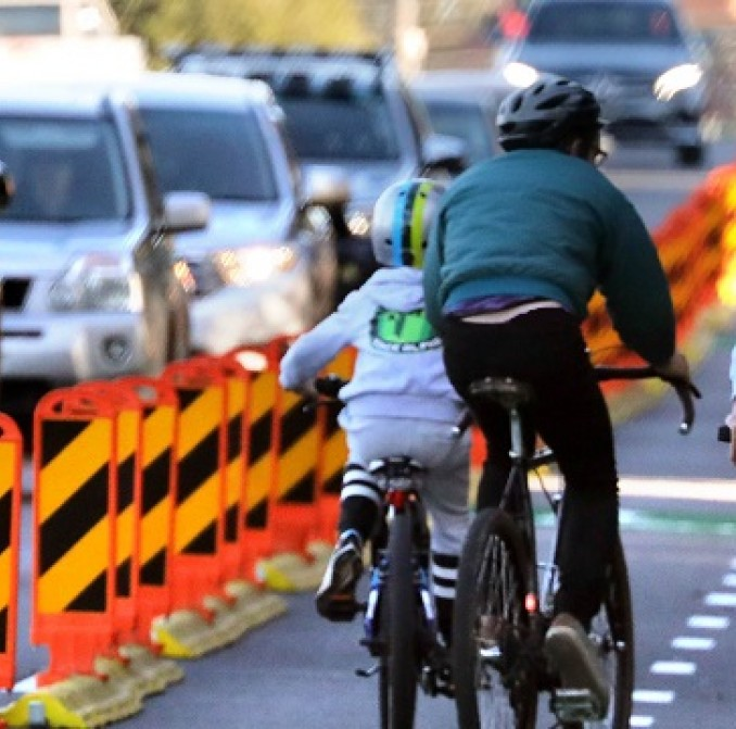 CYCLEWAY PLANS TO BOOST SAFETY ON SYDNEY'S OXFORD ST